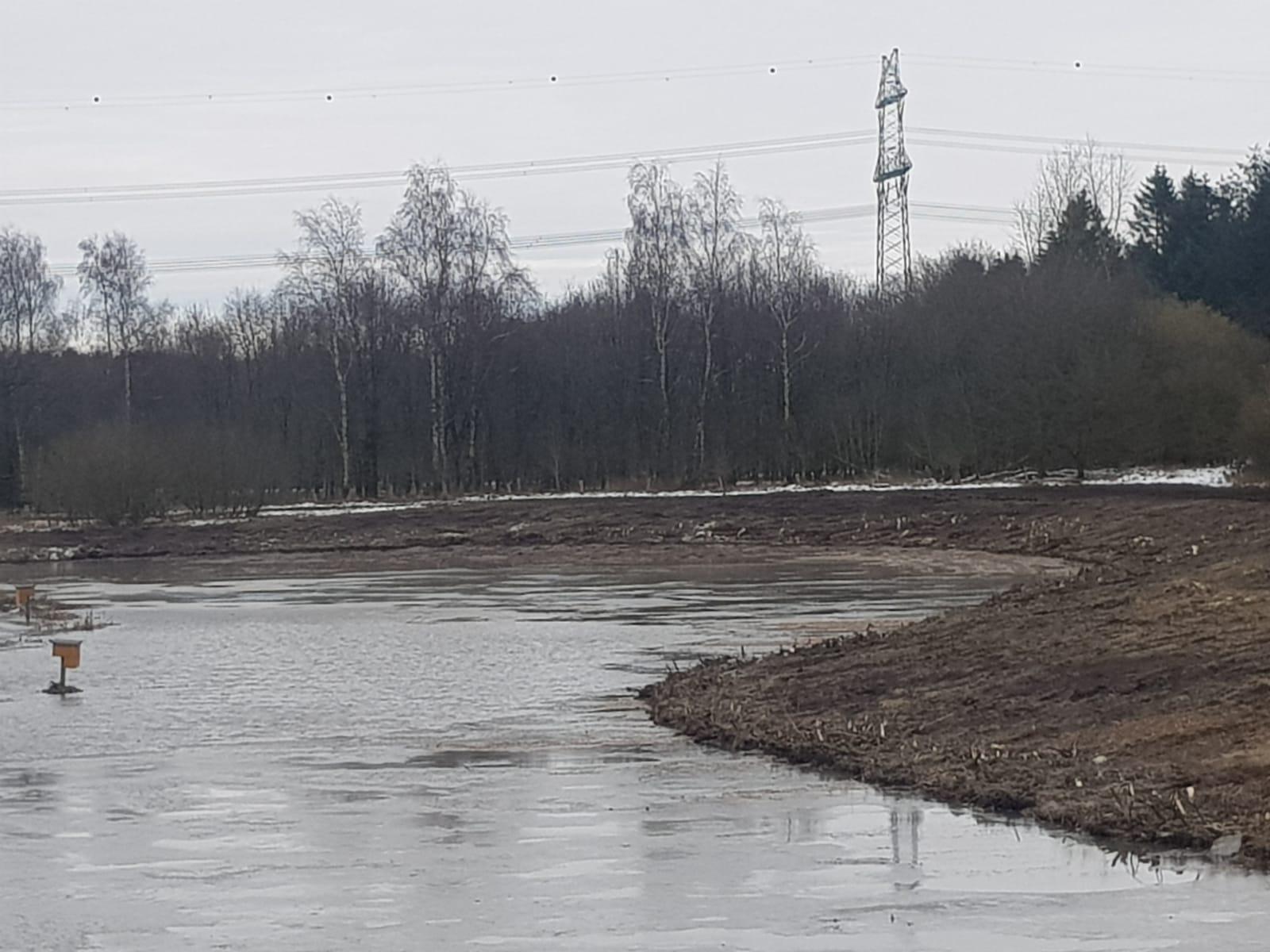 Umweltskandal in Kaltenkirchen