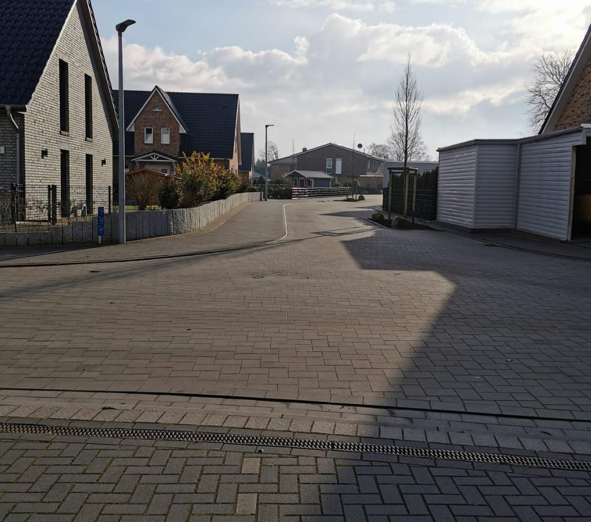 Flächenversiegelung und Wohnungsbau in Kaltenkirchen