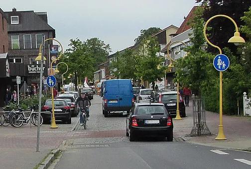 Beleuchtungsinitiative der CDU ein Schildbürgerstreich?