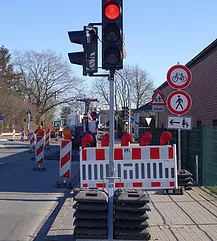Pro-Kaki für Reform der Straßenbaubeiträge